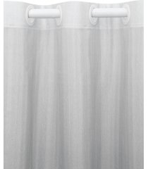 cortina  santista 180x280 istambul alice cz - cinza - dafiti