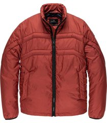 zip jacket poly recycle kickstande