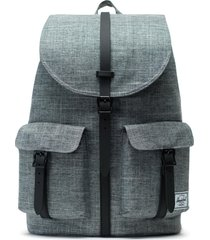 men's herschel supply co. 'dawson' backpack - grey