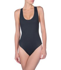 monreal london one-piece swimsuits