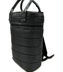 mochila negra seki masami matera