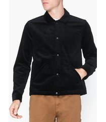 nn.07 adler 1320 skjortor black