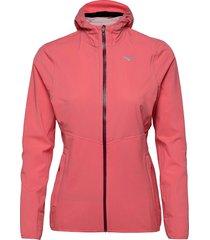 20k er jacket outerwear sport jackets rosa mizuno