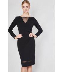 sukienka yakima black
