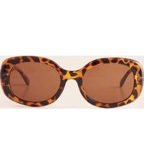 gafas de sol animal print uni