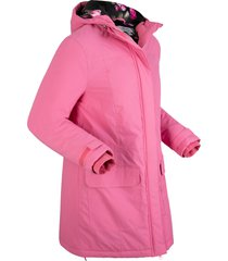 parka outdoor maite kelly (fucsia) - bpc bonprix collection