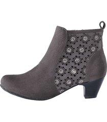 skor liva loop grå