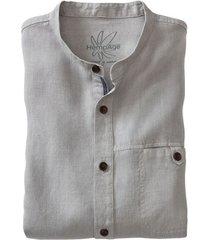 overhemd noam, kwarts xxl