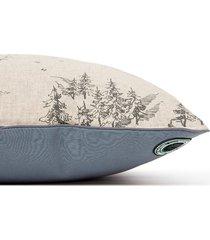 poduszka dekoracyjna puuvilla kota z wkładem