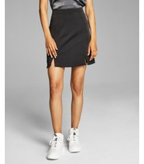 and now this women's a-line mini skirt