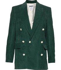 nite blazer blazers over d blazers grön hope