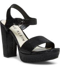 anne klein ventura dress sandals