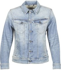 spijkerjack g-star raw 3301 n boyfriend denim jacket