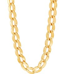 basic chains 14k yellow gold chain necklace