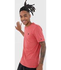 camiseta rip curl blade rosa