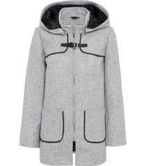 cappotto corto (grigio) - bodyflirt