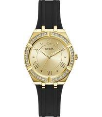 reloj guess mujer cosmo/gw0034l1 - negro