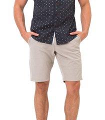 men's 7 diamonds velocity hybrid shorts, size 30 - brown