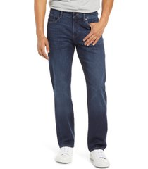 dl1961 avery modern straight leg jeans, size 40 x 34 in weston at nordstrom