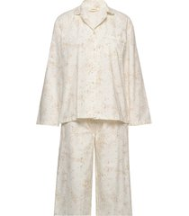 pajama woman pyjamas creme soft gallery