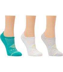 dkny sport women's 3-pk. no-show socks