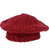 laura baresi hats