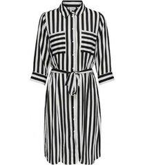 korte jurk jacqueline de yong vestido rayas mujer jacqueline 15230153