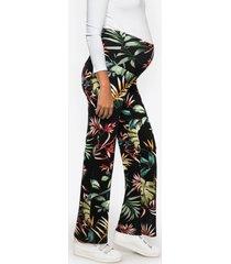pantalone premaman fascia adattabile - badys