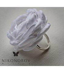 flowering - luksusowy pierścionek