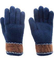 guantes mateo azul topsoc