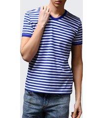 maglietta a manica lunga da uomo a manica lunga