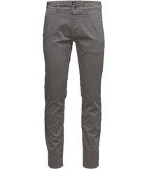 schino-slim d chinos byxor grå boss