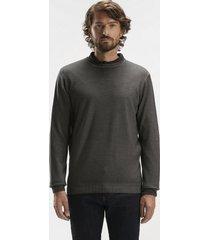 maglione in pura lana