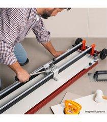 cortador de piso profissional master 125 vermelho