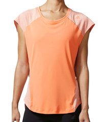 top adidas supernova tko cool ss tee women