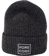homecore finn hat logo beanie |charcoal| 109-700 chr