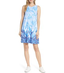 women's lilly pulitzer kristen shift dress