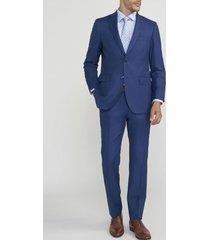 traje executive azulino trial