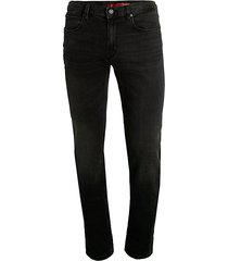 hugo 708 slim-fit jeans