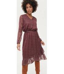 klänning cleasz ls dress