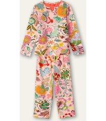 oilily easypiecy jersey pyjama-