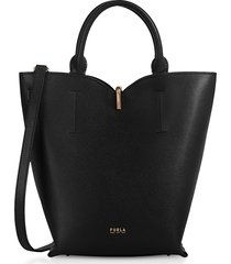furla designer handbags, ribbon s bucket bag