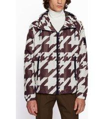 boss men's cuslo regular-fit jacket