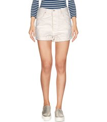 maison scotch denim shorts