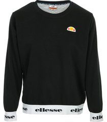 sweater ellesse sws col rond 2 wn's