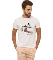 camiseta joss - cidades do brasil - masculina