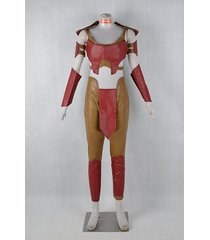 mortal kombat x mileena cosplay costume men outfit