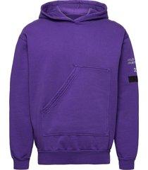 halo cotton hoodie hoodie trui paars halo