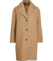 ninh coat