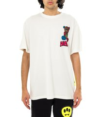 barrow t-shirt uomo jersey t-shirt 029140.002